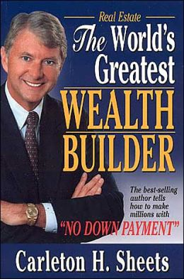World's Greatest Wealth Builder Cover
